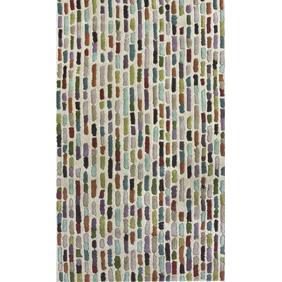 nuLOOM Havana Spanish Tiles Multi Rug