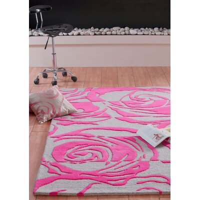 nuLOOM Modella lola Natural Novelty Rectangular Rug