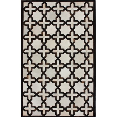 nuLOOM Hudson Moroccan Trellis Natural Rug