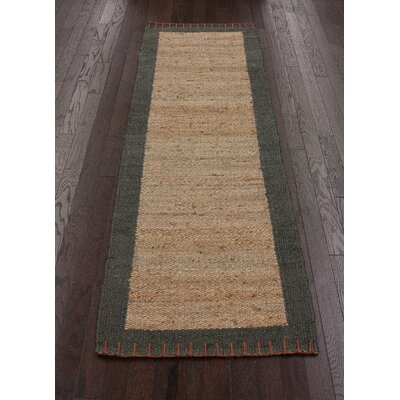 nuLOOM Natura Stallion Natural Rug