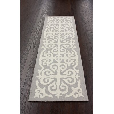 nuLOOM Trellis Enchant Dawn Rug
