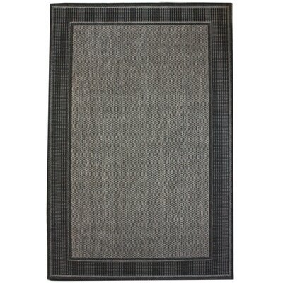 Villa Outdoor Gris Grey Rug