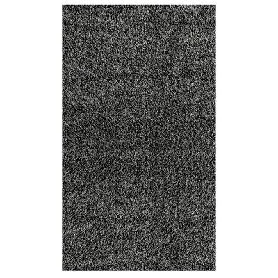 nuLOOM Veneti Black/Grey Rug