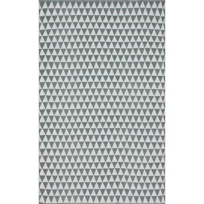 Brilliance Grey Spectrum Rug