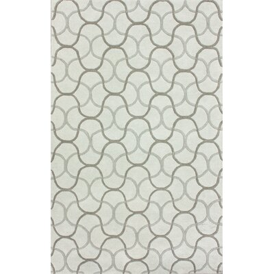 nuLOOM Fancy Grey Matty Rug