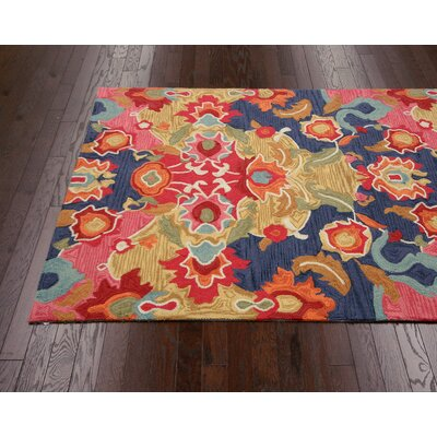 nuLOOM Pop Multi-Colored Nina Rug