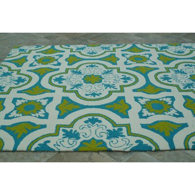 nuLOOM Homestead Yellow Alida Rug