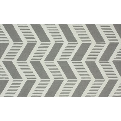 nuLOOM Trellis Grey Shelly Rug