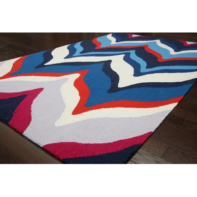 nuLOOM Fergie Waverly Rug