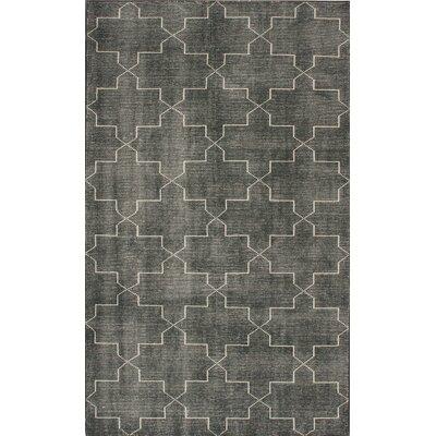 nuLOOM Overdye Grey Isadora Rug
