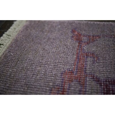 nuLOOM Zem Cobblestone Ashley Rug
