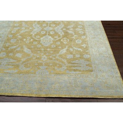 nuLOOM Ayers Gold Alexia Rug