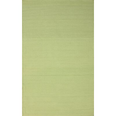 nuLOOM Festival Light Green Rug