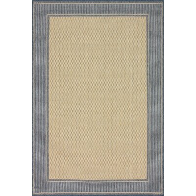 Villa Outdoor Blue Gil Rug