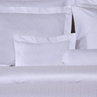 Pointehaven 650 Thread Count Jacquard Boudoir Pillow