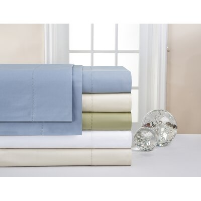 Pointehaven 600 Thread Count Supima Cotton Sheet Set