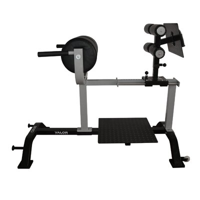 Valor Athletics Lower Body Gym