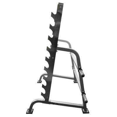 Valor Athletics Sawtooth Squat Bench Combo Power Rack