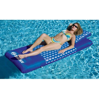 Blue Wave Products Designer Floating Mattress