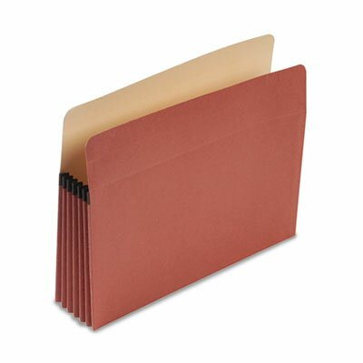 "Pendaflex® Expansion File Pocket, 5 1/4"" Expansion"