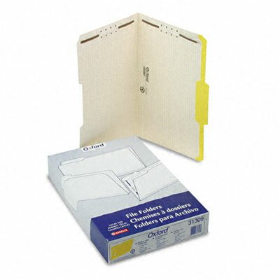 Pendaflex® Folders with Embossed Fasteners