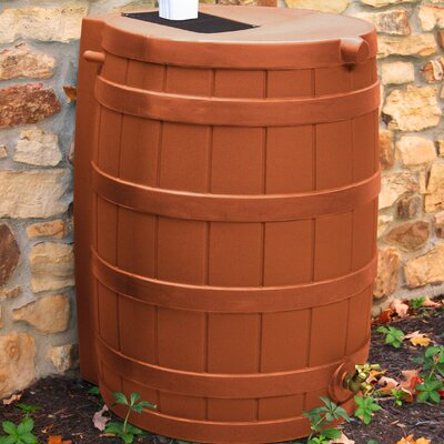 Good Ideas Rain Wizard 40 Gallon Rain Barrel