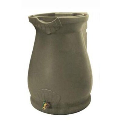 Rain Wizard 65 Gallon Rain Barrel