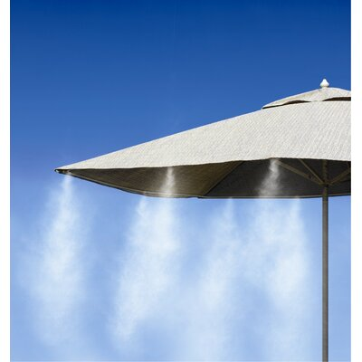 Misty Mate Inc. Cool Patio 30 Ft. Hose