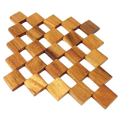 <strong>Ironwood Gourmet</strong> Folding Trivet