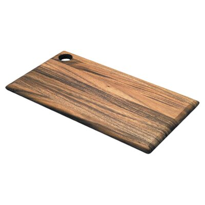 Ironwood Gourmet Everyday Cutting Board