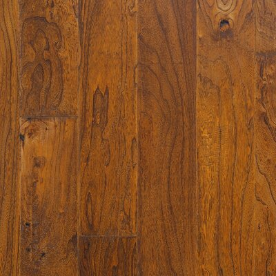 "CFS Flooring Melissa II 4-9/10"" Engineered Elm Flooring"
