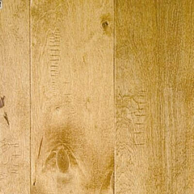 "CFS Flooring Fiji 6-3/8"" Engineered Maple Flooring"