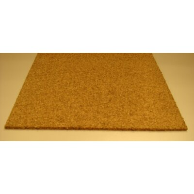 CFS Flooring 3mm Cork Underlayment (300 sq. ft / 50 sheets)