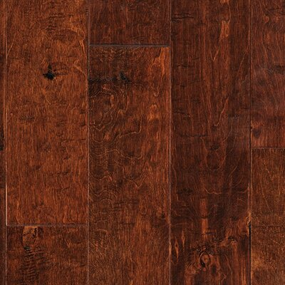 "CFS Flooring Melissa II 4-9/10"" Engineered Maple Flooring"