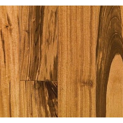 "CFS Flooring Rio Exotics 0.56"" x 1.5"" Threshold in Tigerwood"