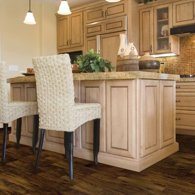 "CFS Flooring Huntington 7-7/8"" Solid Acacia Flooring"