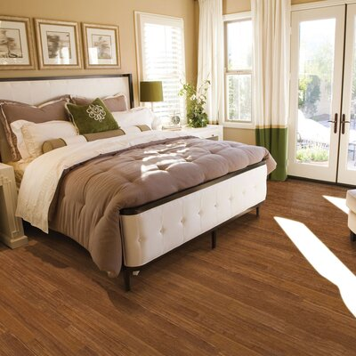 "CFS Flooring Strand Woven 3-3/4"" Engineered Bamboo Flooring"