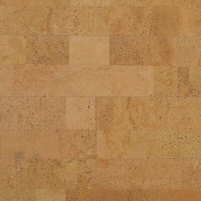 "CFS Flooring Enviro 6"" Engineered Cork Plank Flooring"