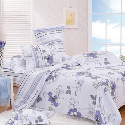 Breeze Duvet Collection