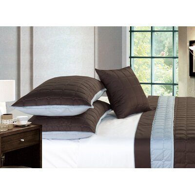 Camelot Four Piece Coverlet Set