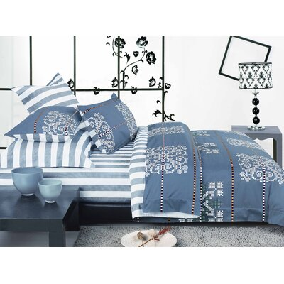 Reverie Duvet Cover Set