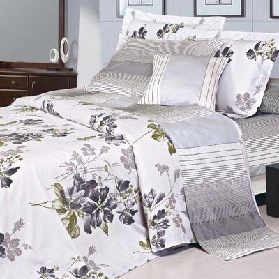 North Home Katie Queen Duvet Cover Collection