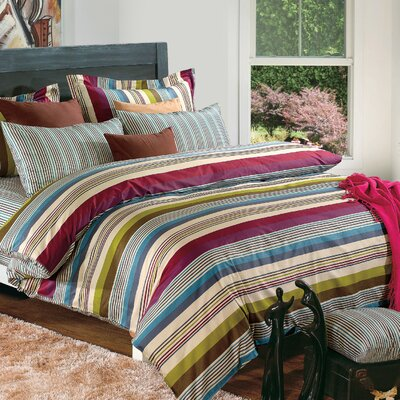 North Home Milano Duvet Collection