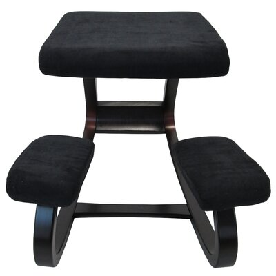 SierraComfort Rocking Kneeling Chair