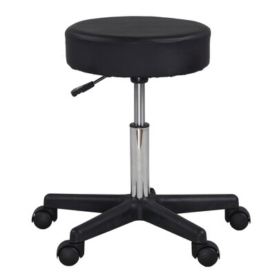 Sierra Comfort Relief Hydraulic Massage Stool
