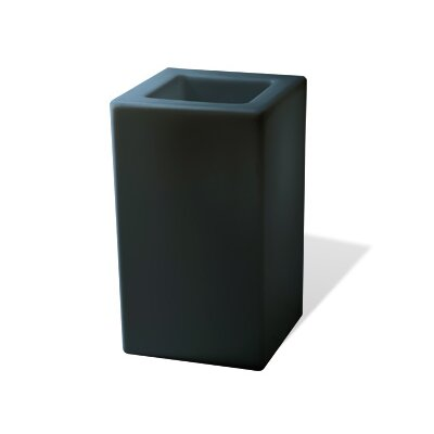 Rotoluxe Chumbo End Table