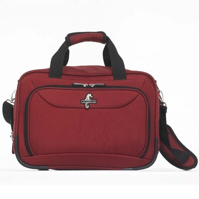 Atlantic Luggage Compass Shoulder Tote