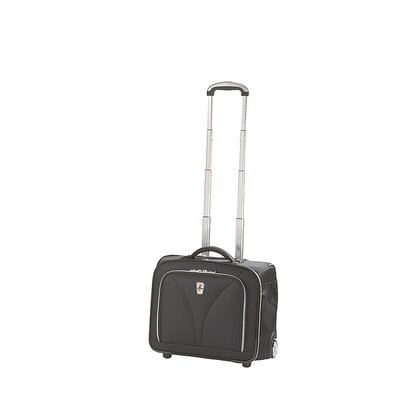 Atlantic Luggage Compass Unite Wheeled Carry-on Tote