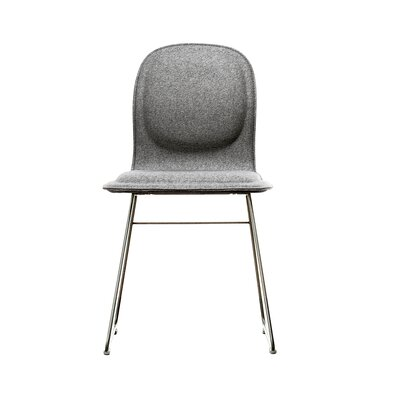 Cappellini Hi Pad Chair
