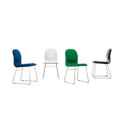 Cappellini Hi Pad Chair
